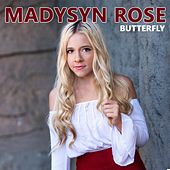 Butterfly by Madysyn Rose