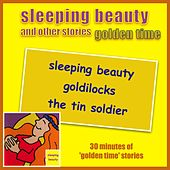 Sleeping Beauty And Other Stories - Golden Time by Kidzone