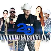 Romanticas del M/A Top 20, Vol.20 by Various Artists