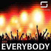Everybody by Shy