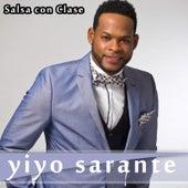 Salsa con Clase by Yiyo Sarante