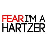 I´m a Hartzer - Single by Fear