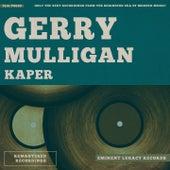 Kaper von Gerry Mulligan