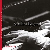Gaslini Legend Vol. 1&2 by Giorgio Gaslini