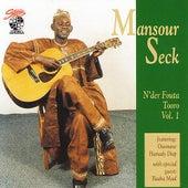N'der Fouta Tooro Vol. 1 by Mansour Seck