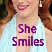 She Smiles von Various Artists