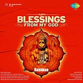 Blessing from my God Hanuman, Vol. 4 by Various Artists