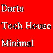 Darts Tech House Minimal by Various Artists
