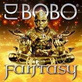 Fantasy von DJ Bobo