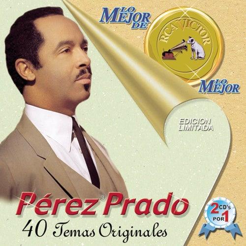 Lo Mejor De Lo Mejor De RCA Victor by Perez Prado