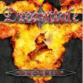Phoenix by Dreamtale