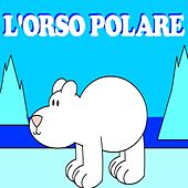 L'orso polare by Teddy