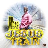 Jesus Train - Single by Mr. Vegas