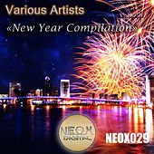New Year Compilation, 50 EDM Tracks - EP by Various Artists