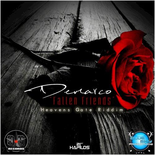 Fallen Friends - Single by Demarco