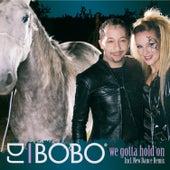 We Gotta Hold On by DJ Bobo
