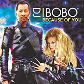 Because of You by DJ Bobo
