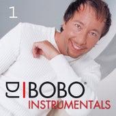 DJ Bobo Instrumentals, Pt. 1 by DJ Bobo