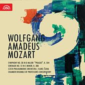 Mozart: Symphony in D Major