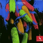 Mutapa by Nik West