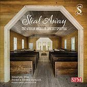 Steal Away: The African American Concert Spiritual by Various Artists