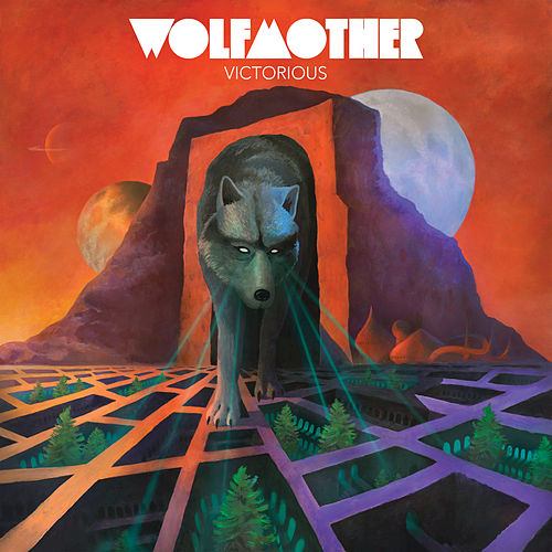 Gypsy Caravan by Wolfmother