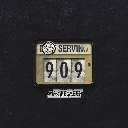 Servin' by Audio Push