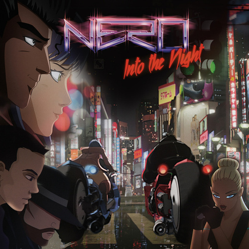 Into The Night by Nero