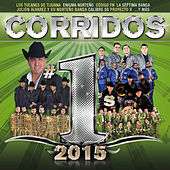 Corridos #1´s 2015 by Various Artists
