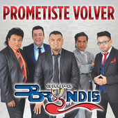 Prometiste Volver by Grupo Bryndis