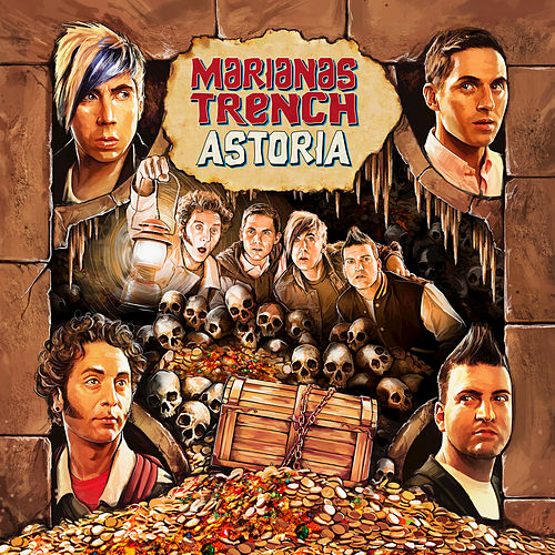 Astoria by Marianas Trench