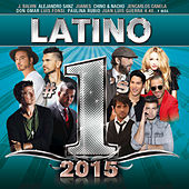 Latino #1´s 2015 by Various Artists