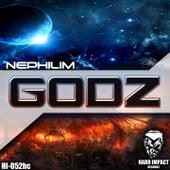 Godz by Nephilim