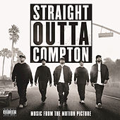 Straight Outta Compton by Various Artists