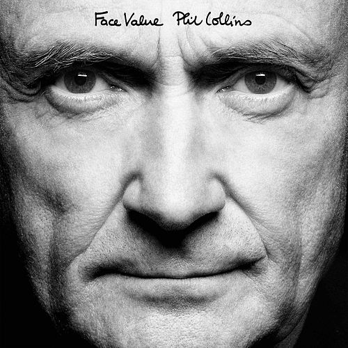In The Air Tonight (Live) by Phil Collins