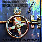 Roots from the Backyard Vaults by Various Artists