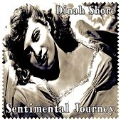 Sentimental Journey by Dinah Shore