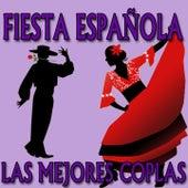 Fiesta Española, Las Mejores Coplas by Various Artists