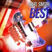 Carl Smith Best, Vol. 4 by Carl Smith