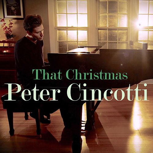 That Christmas by Peter Cincotti