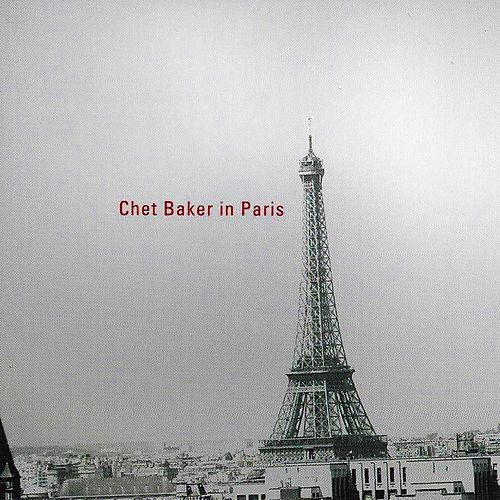 Chet Baker in Paris, Vol. 2 (Live) by Chet Baker