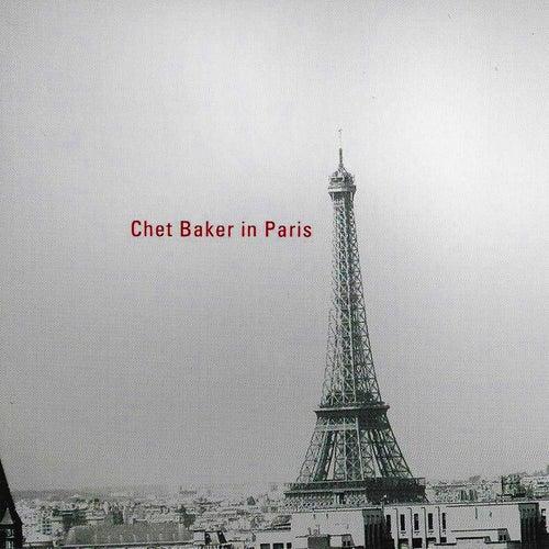Chet Baker in Paris, Vol. 2 (Live) by Chet Baker