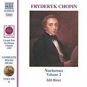 Piano Music Vol. 6 by Frederic Chopin