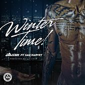 Winter Time (feat. Sam Harvey) by Jay Oliver
