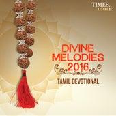 Divine Melodies - 2016 by S.P. Balasubrahmanyam