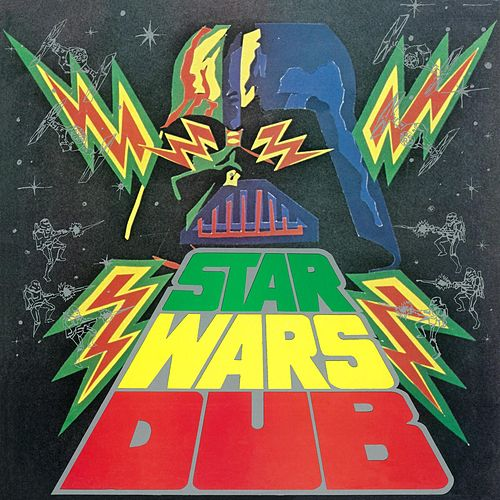 Star Wars Dub by Phil Pratt