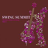 Swing Summit - The Best of Jazz & Swing, Vol. 3 von Various Artists