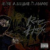 E.ye A.ssume D.amage by Rite Hook