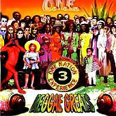 Reggae Greats 3 by Various Artists
