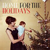 Home for the Holidays - Swinging Christmas by Various Artists